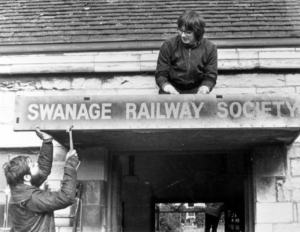 The Swanage Railway Society