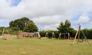 Playground at Harman's Cross