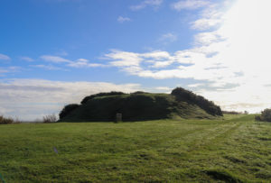 Swyre Head mound