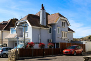 Swanage Haven Guest House on Victoria Road