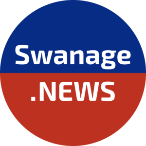 Logo for Swanage. News
