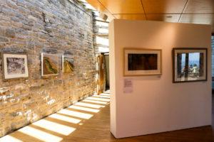 Artwork in gallery of Durlston Castle