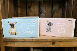 Thankyou gifts for sale at Swanage Coastal Park