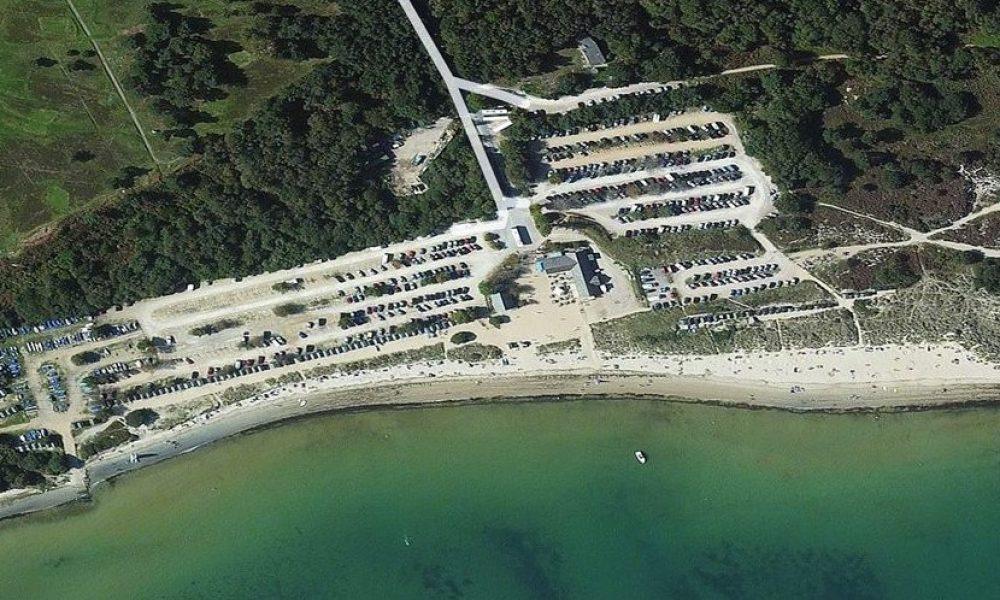 Knoll Beach Car Park