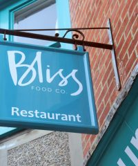 Bliss Food Co