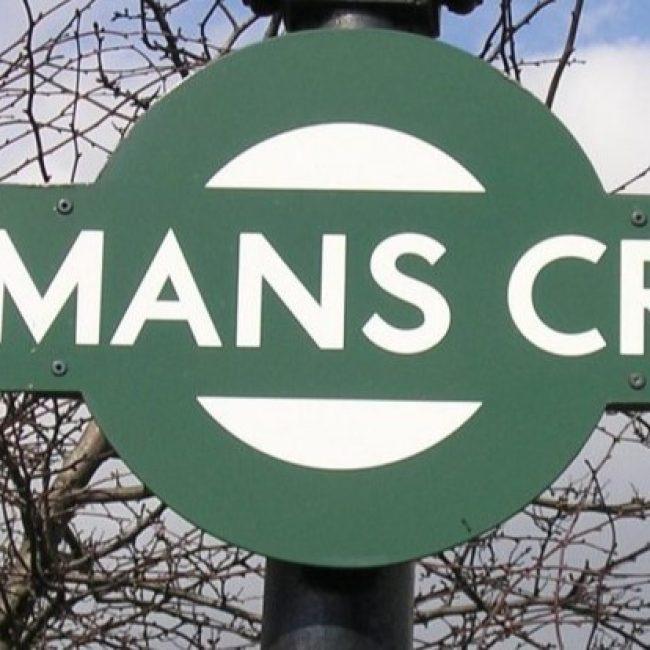 Harmans Cross
