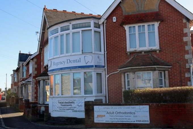 Regency Dental