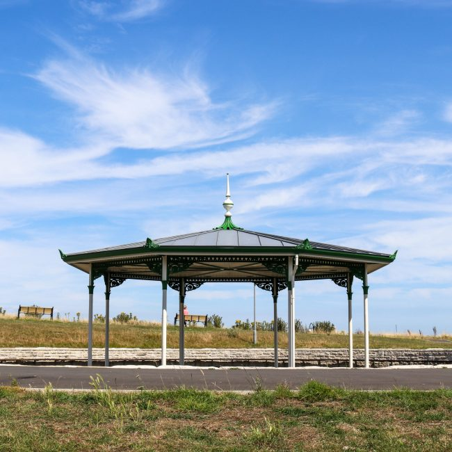 Swanage Bandstand