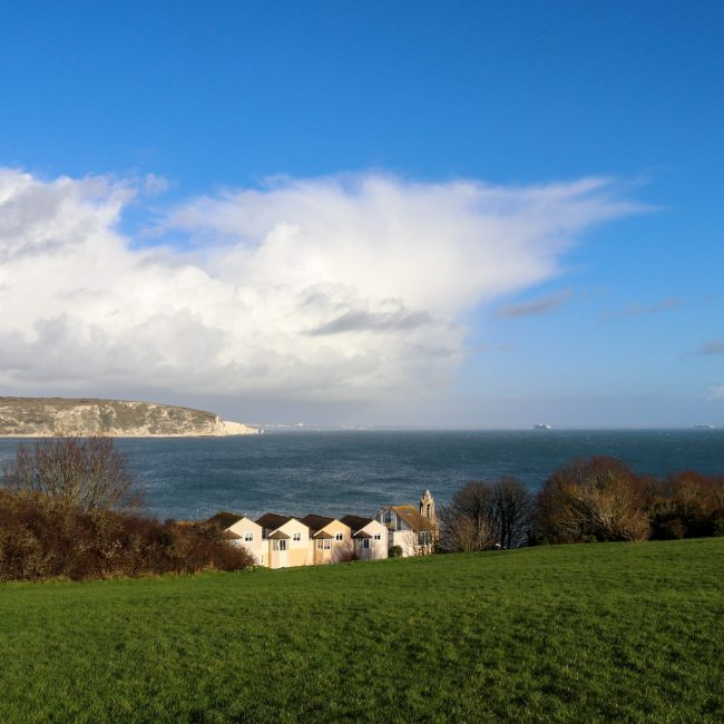 The Downs, Swanage